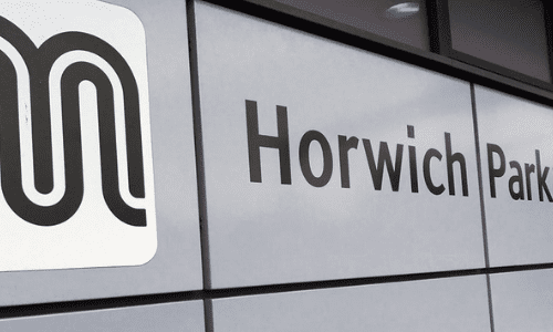 Horwich Parkway and TfGM